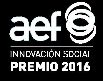 Premio a la Innovación Social 2016